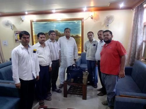 Siddhast Swadesh Science